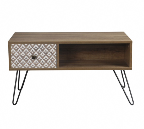 AXE 95  Coffee Table  By Denelli